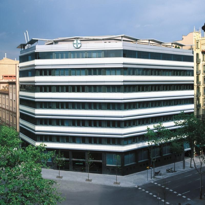 Un instituto suizo premia a Bayer por tener la mejor imagen de comunicación