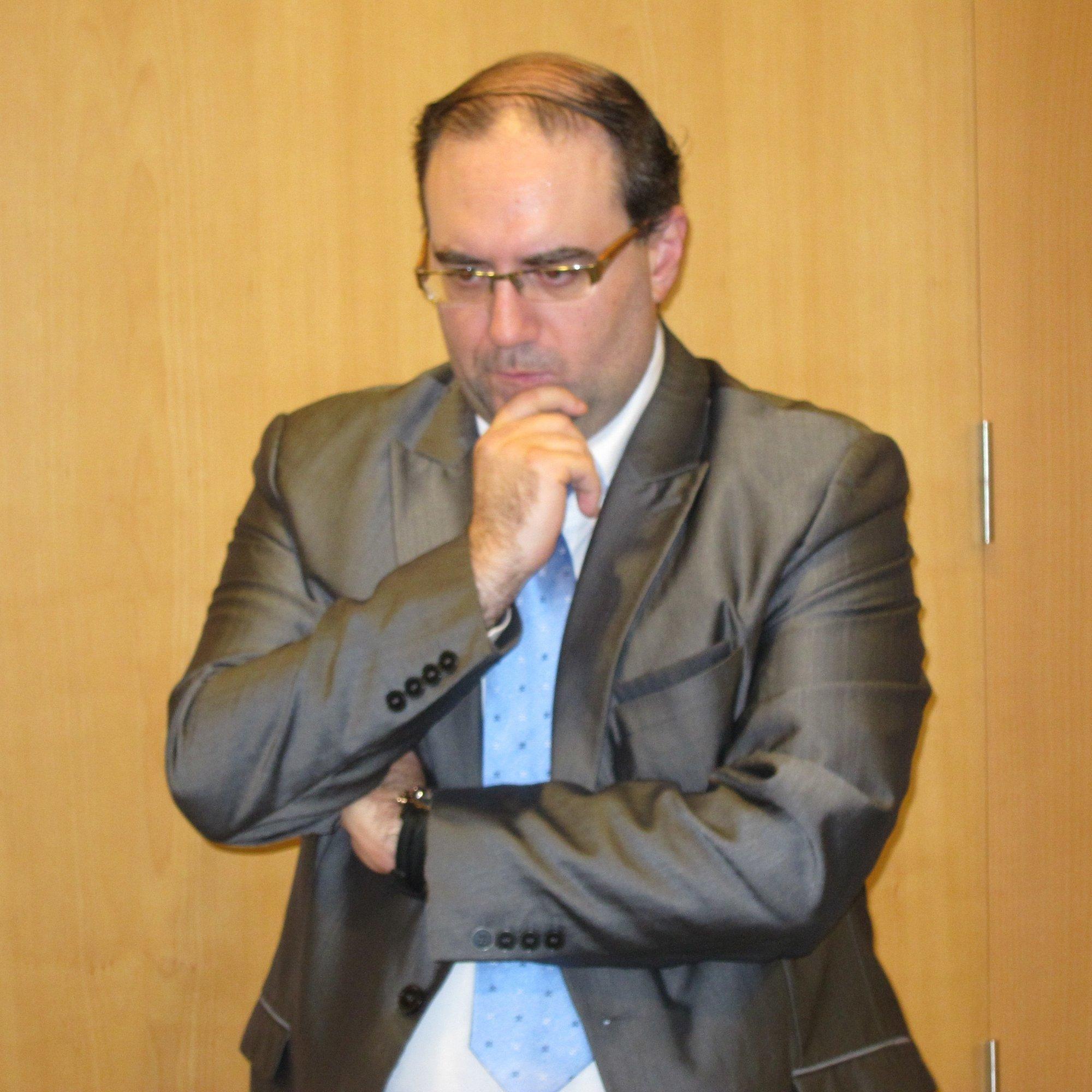 La investigación halla saliva del acusado cerca del vehículo del taxista asesinado en Arriondas (Asturias) en 2010