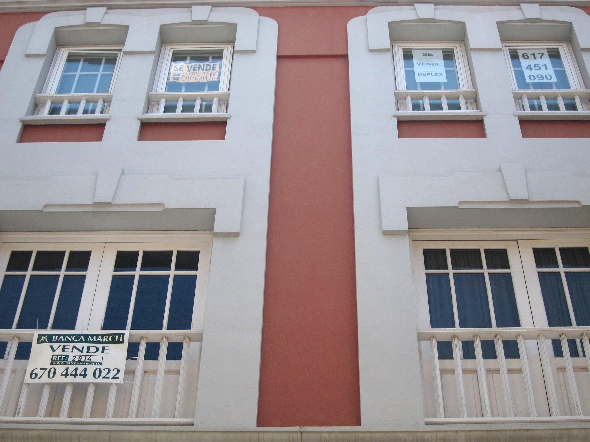 Unos 10.000 jóvenes canarios compran su primera vivienda entre 2009 y 2011