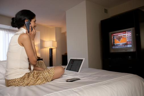 Una investigación determina que los adolescentes confunden el mundo virtual con el real