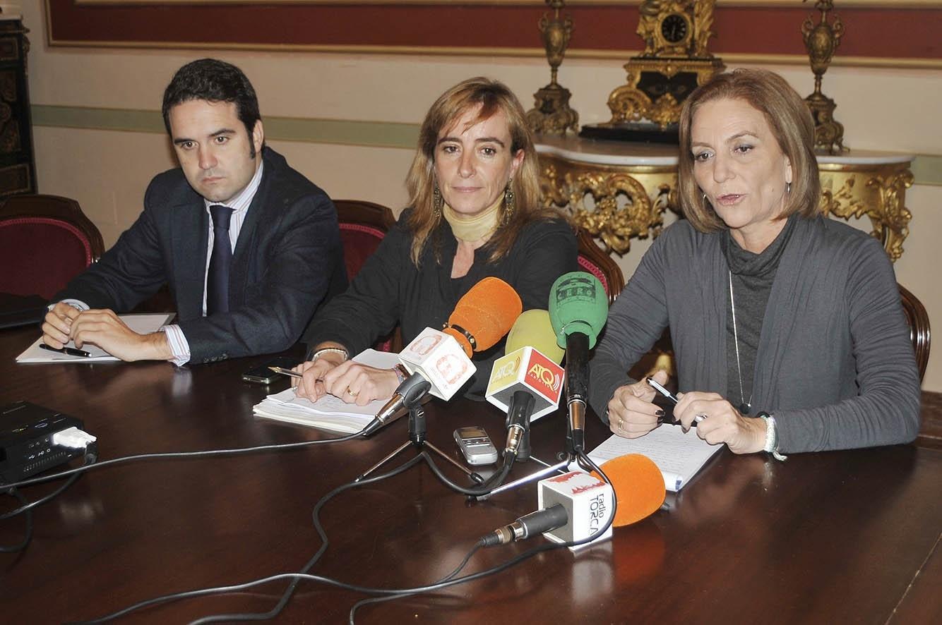 Los productos lácteos, la miel y el aceite de la comarca de Antequera se unirán a la marca »Sabor a Málaga»