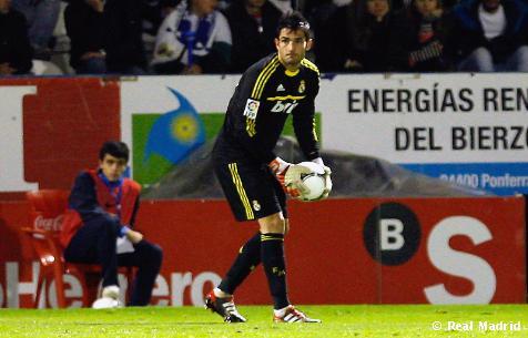 El Fútbol Draft 2013 elige como invitado principal a Antonio Adán