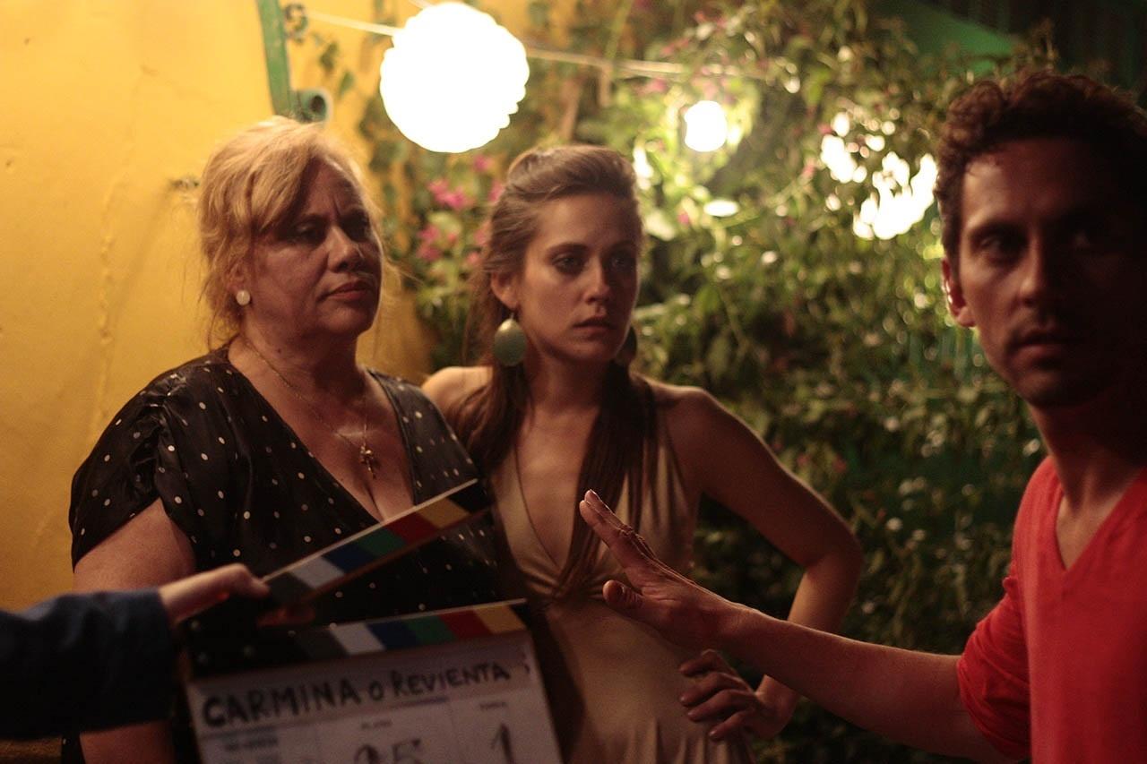 La Asociación de Escritores Cinematográficos anuncia este miércoles los ganadores del los Premios del Cine Andaluz