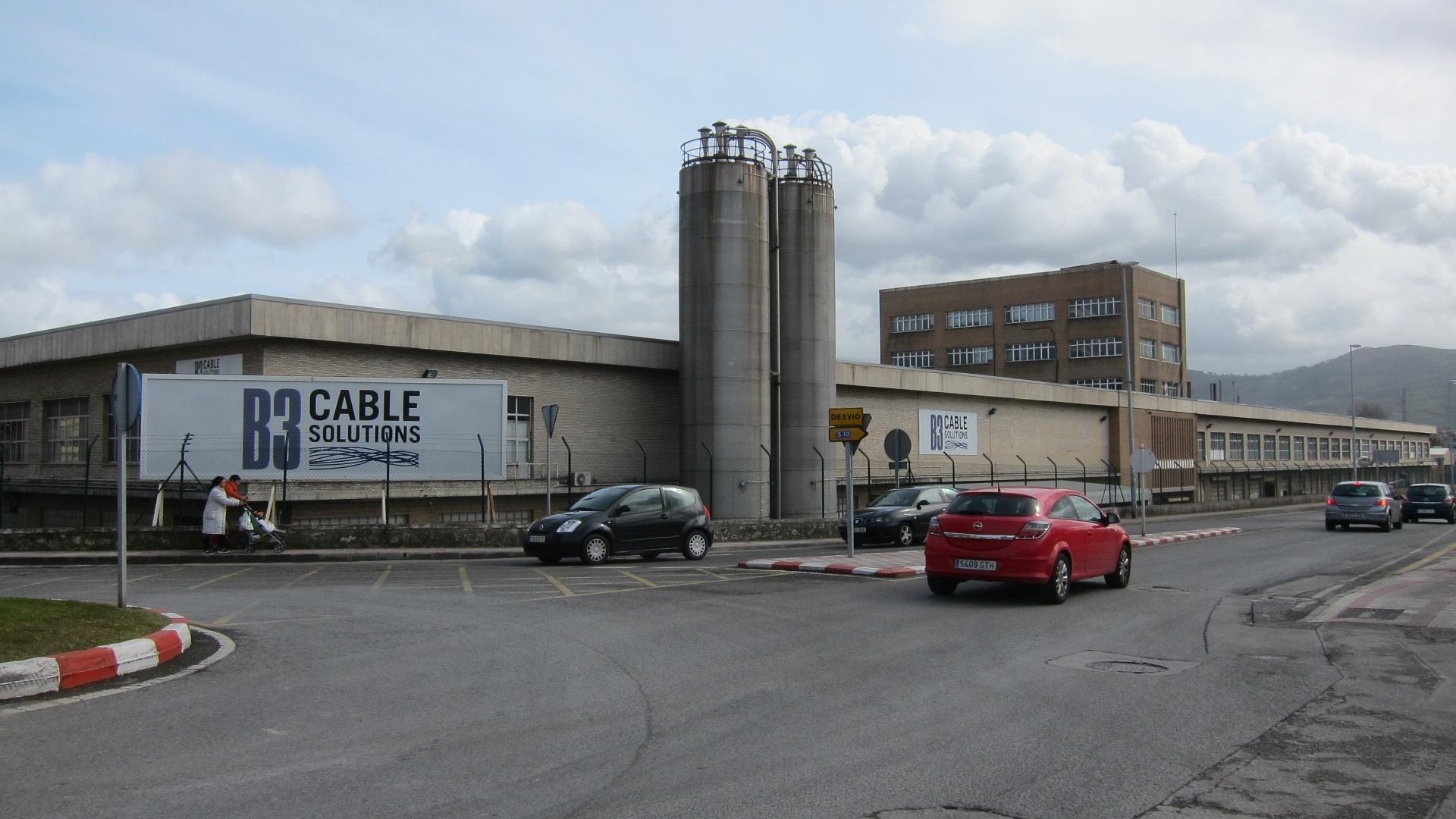 B3 Cable presenta un nuevo ERE temporal, de 4 meses y para toda la plantilla