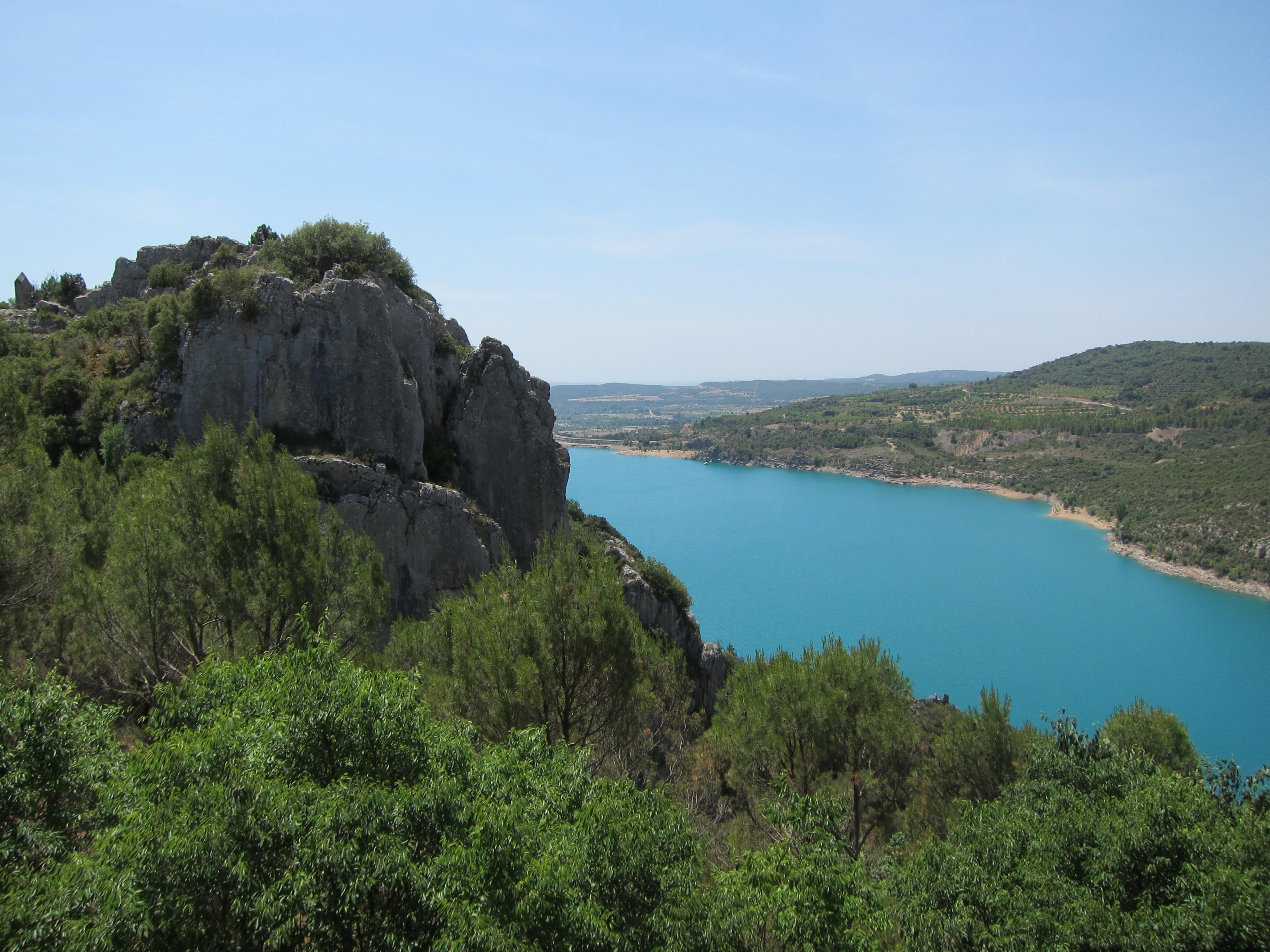 La cuenca del Duero se encuentra al 36,3% de su capacidad, con 2.727 hectómetros cúbicos de agua embalsada