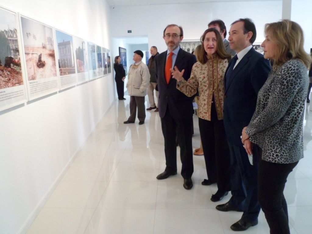 Fundación Coca Cola lleva a Cáceres la visión creativa y vanguardista de artistas españoles y lusos en la última década