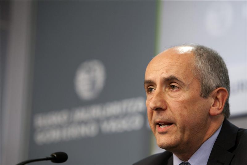 El Gobierno vasco aplicará el copago farmacéutico