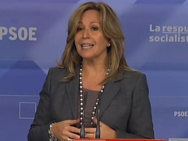 Jiménez (PSOE) tacha de «barbaridad» el cierre de urgencias y critica que las cc.aa. hagan «lo que les de la gana»