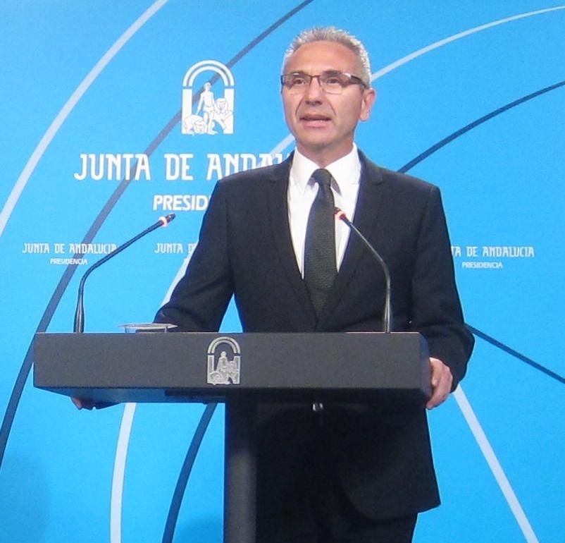 Junta de Andalucía confía en que la justicia actúe «con diligencia» y que cuanto antes se resuelva el caso de los ERE