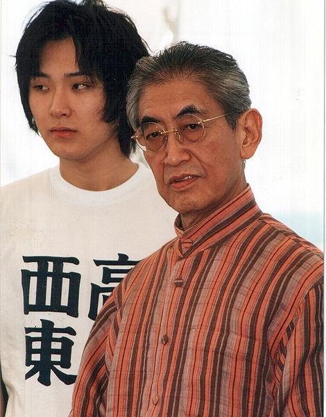 Muere a los 80 años el director de cine japonés Nagisa Oshima, autor de »El imperio de los sentidos»