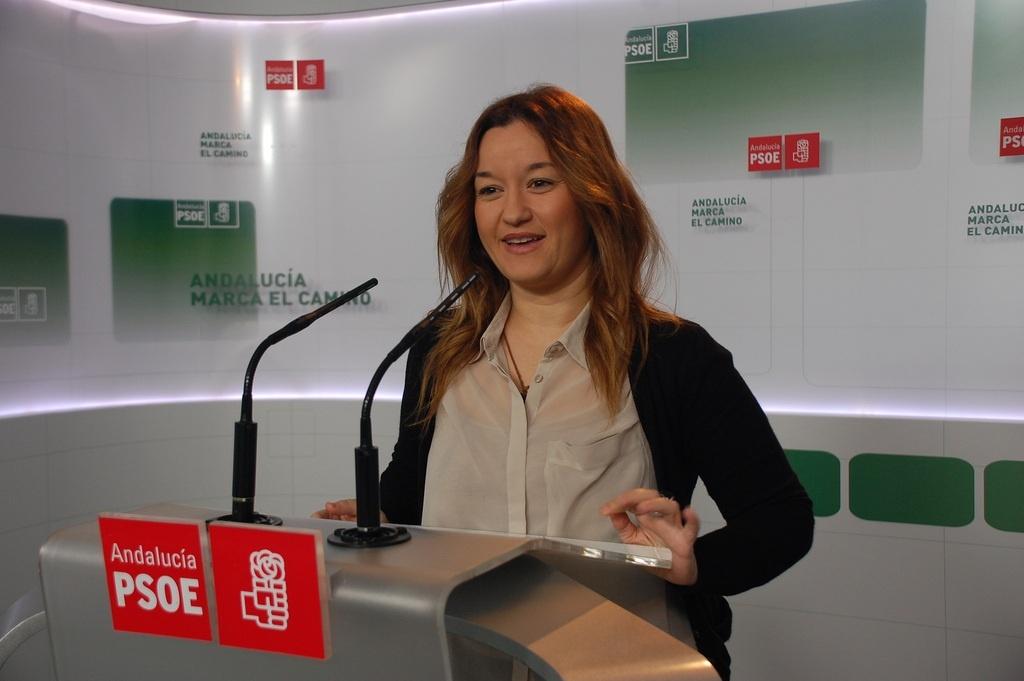 PSOE-A pide a Báñez que «mire» al campo andaluz, «escuche» a los jornaleros y sea «sensible» con los trabajadores