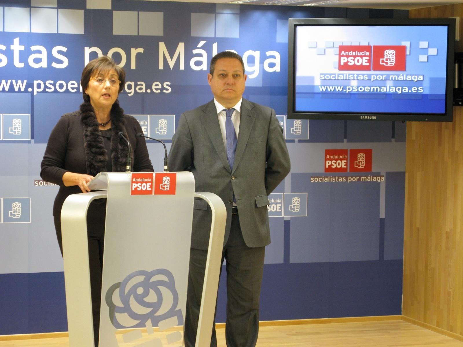 El PSOE exigirá al Gobierno que pague 300 millones a Andalucía al anular «de hecho» el impuesto a la banca