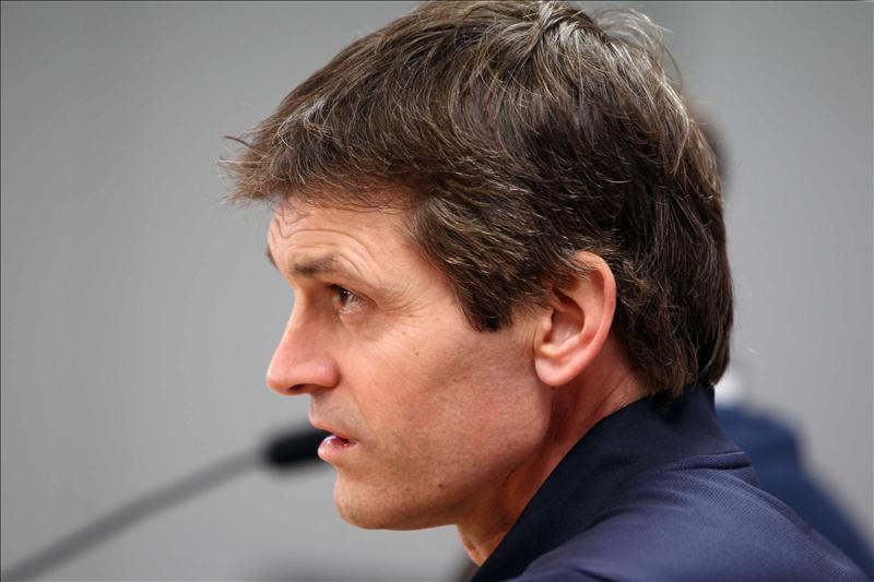 Vilanova cree que si estuviera a 18 puntos del Madrid habría sido destituido
