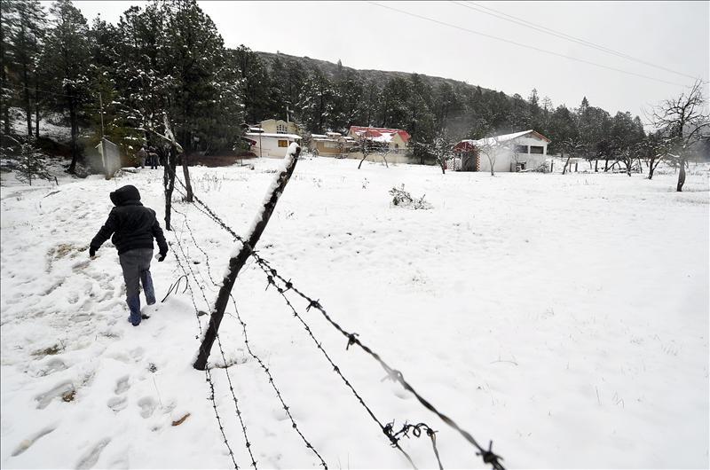 Unos científicos establecen un vínculo entre el frío y la Historia negra de Europa