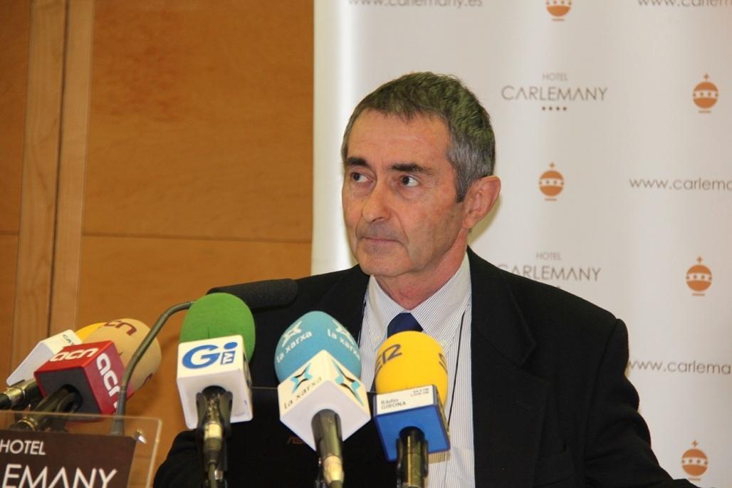 El 43% de las viviendas acabadas en Girona son iniciativa de particulares