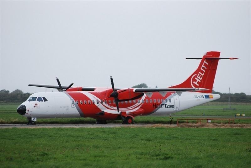 Asociación »Ciudad de Badajoz» propone que el Gobierno extremeño saque a concurso de nuevo la subvención a aerolíneas