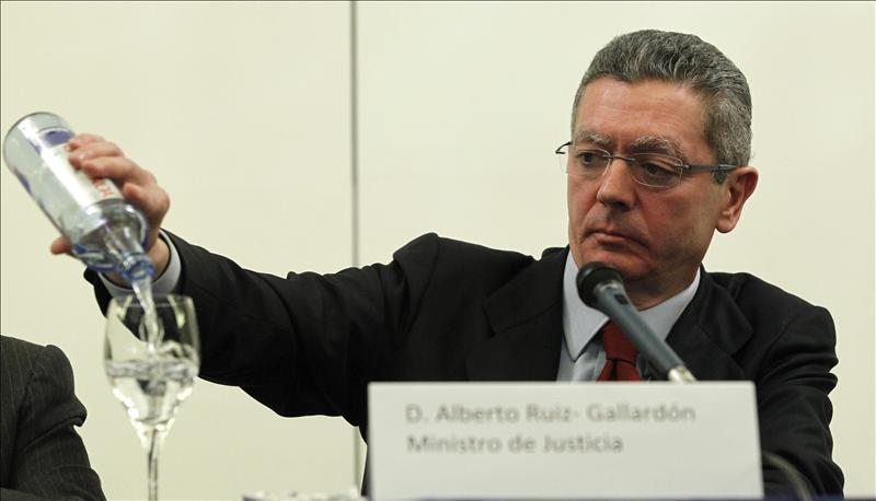 El Poder Judicial cree que la prisión permanente revisable podría ser inconstitucional