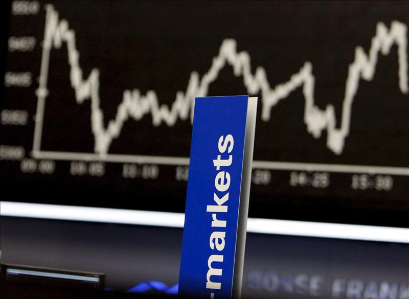 La Bolsa de París baja un 0,13 por ciento a la apertura
