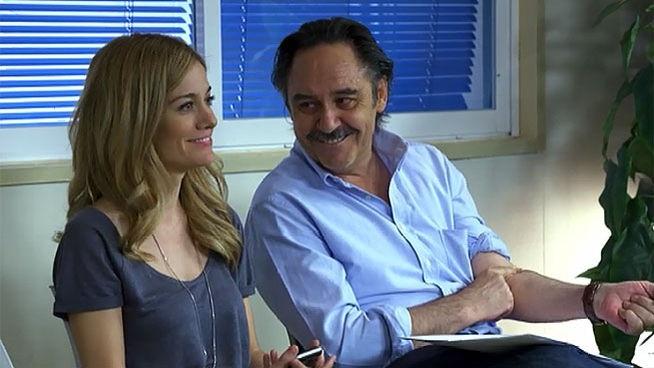 La »Familia» de Telecinco sigue al frente pese a la recuperación de »Fenómenos»