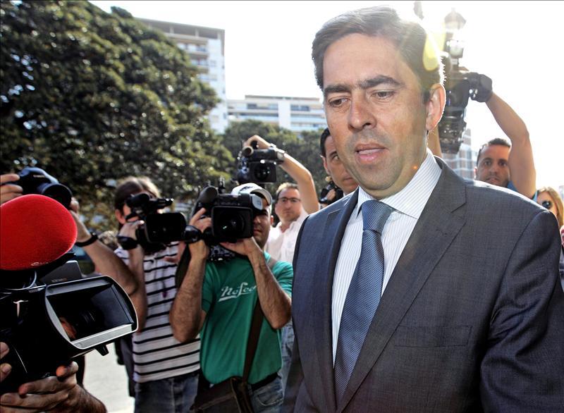 La Fiscalía pide 11 años de cárcel para una exconsejera valenciana de Turismo
