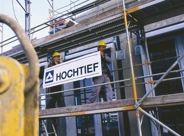 Hochtief (ACS) y FCC modernizarán el aeropuerto de Riga por 80 millones