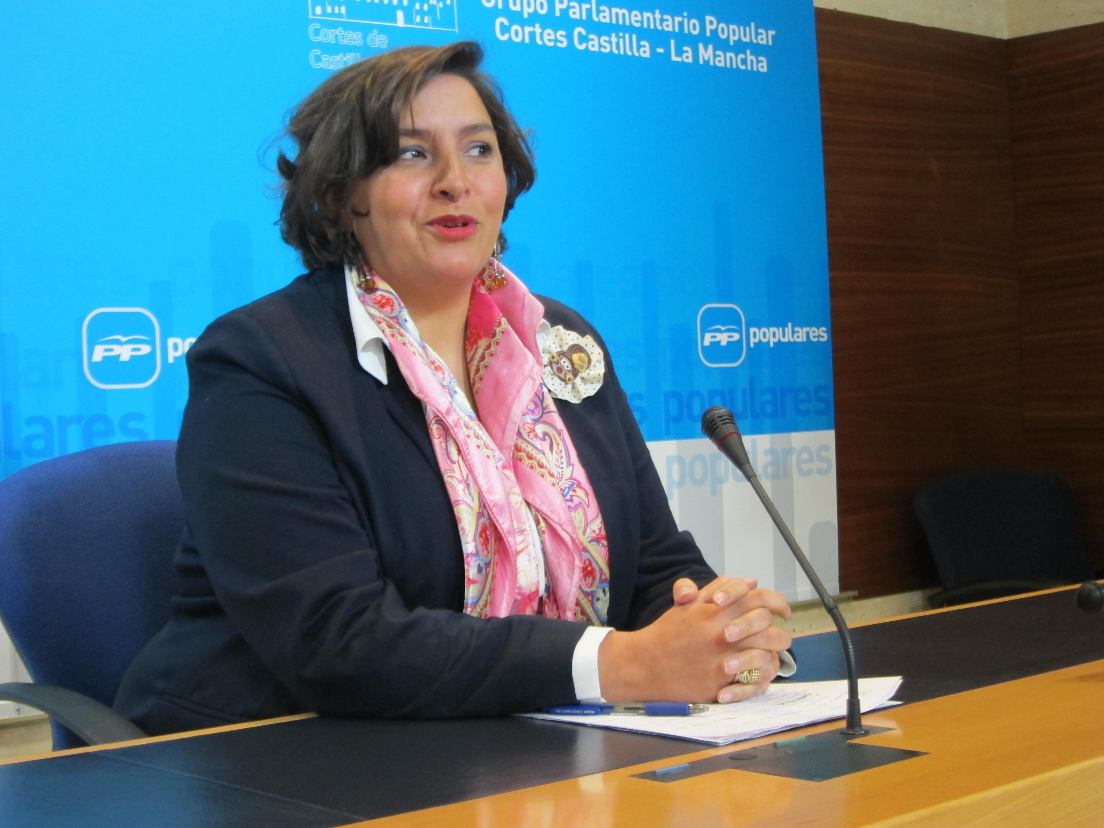 El PP denuncia la «irresponsabilidad» del PSOE con los cambios en los PAC y dice que la asistencia está garantizada