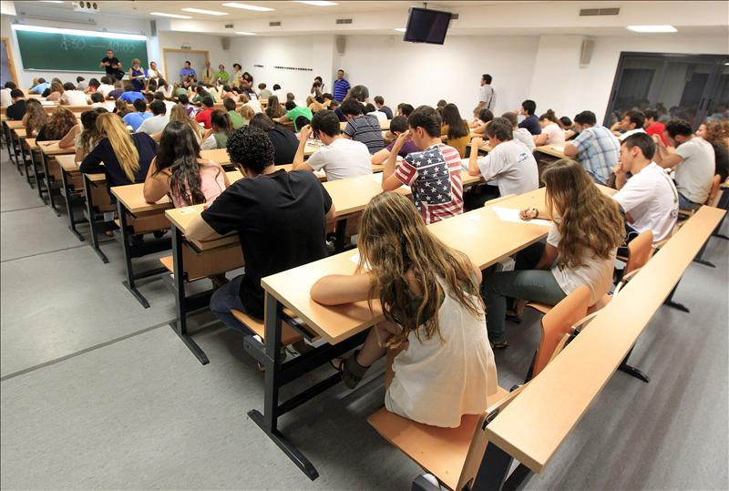 Los que más inglés estudian en España….los murcianos