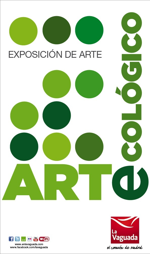 La Vaguada inaugura su segunda exposición de arte joven dedicada a la ecología