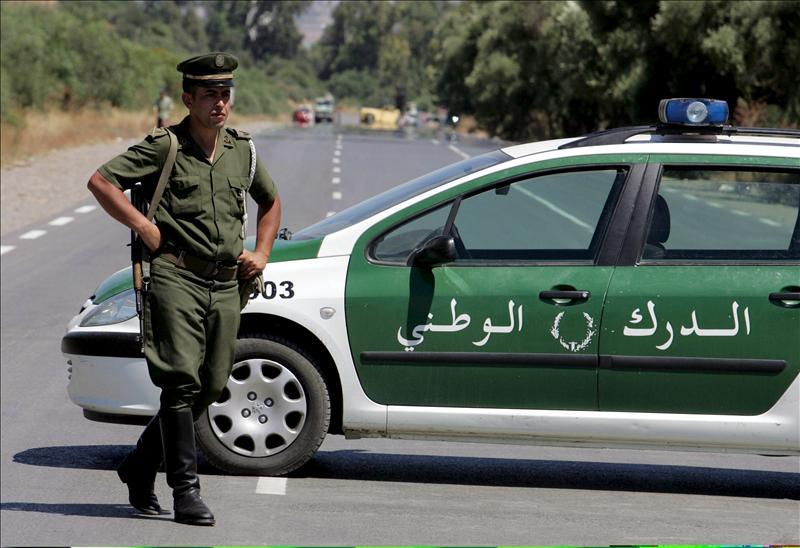 Un muerto y siete heridos en un ataque terrorista contra una central de gas de Argelia