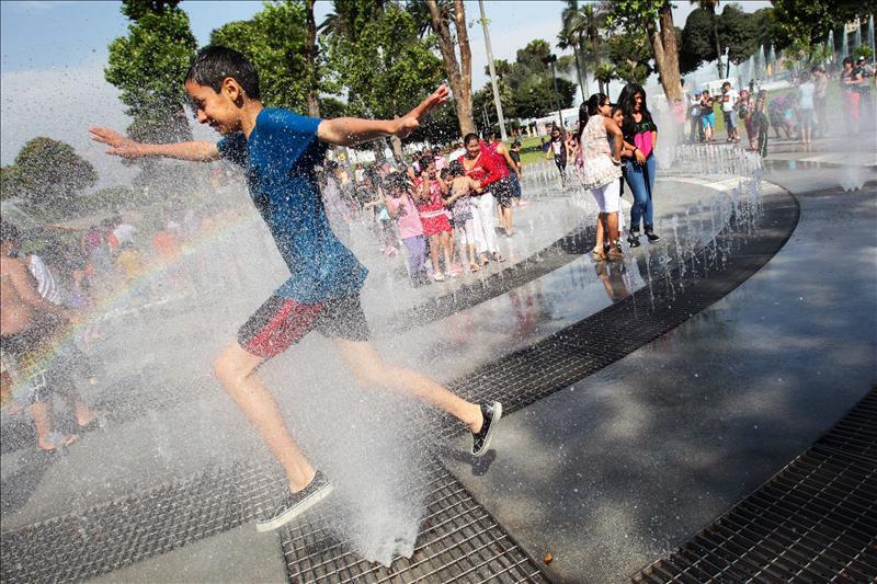La NASA afirma que la temperatura global en 2012 fue la novena más alta desde 1880
