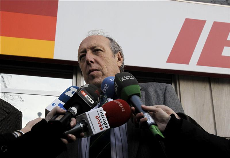 Pastor pide a Iberia que garantice la conectividad con Latinoamérica