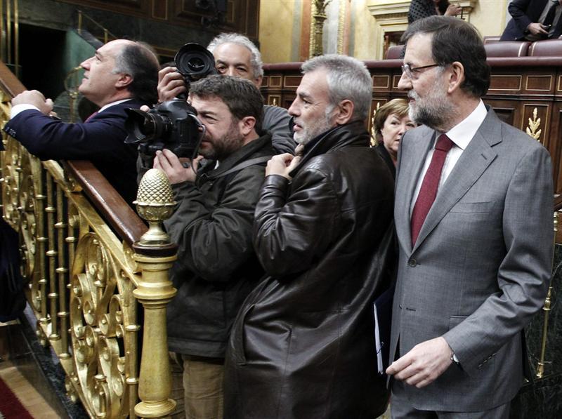 Los principales medios extranjeros subrayan que el escándalo ha llegado a Rajoy