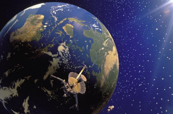 """El profesor Gorostizaga descubre los secretos del universo: """"La Tierra no se mueve"""""""