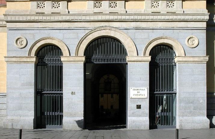 El Tribunal de Cuentas archiva el caso de Plus Ultra al no apreciar irregularidades en el rescate
