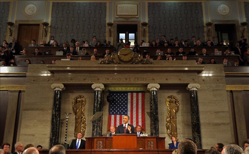 Los republicanos se muestran adversos ante la reforma migratoria