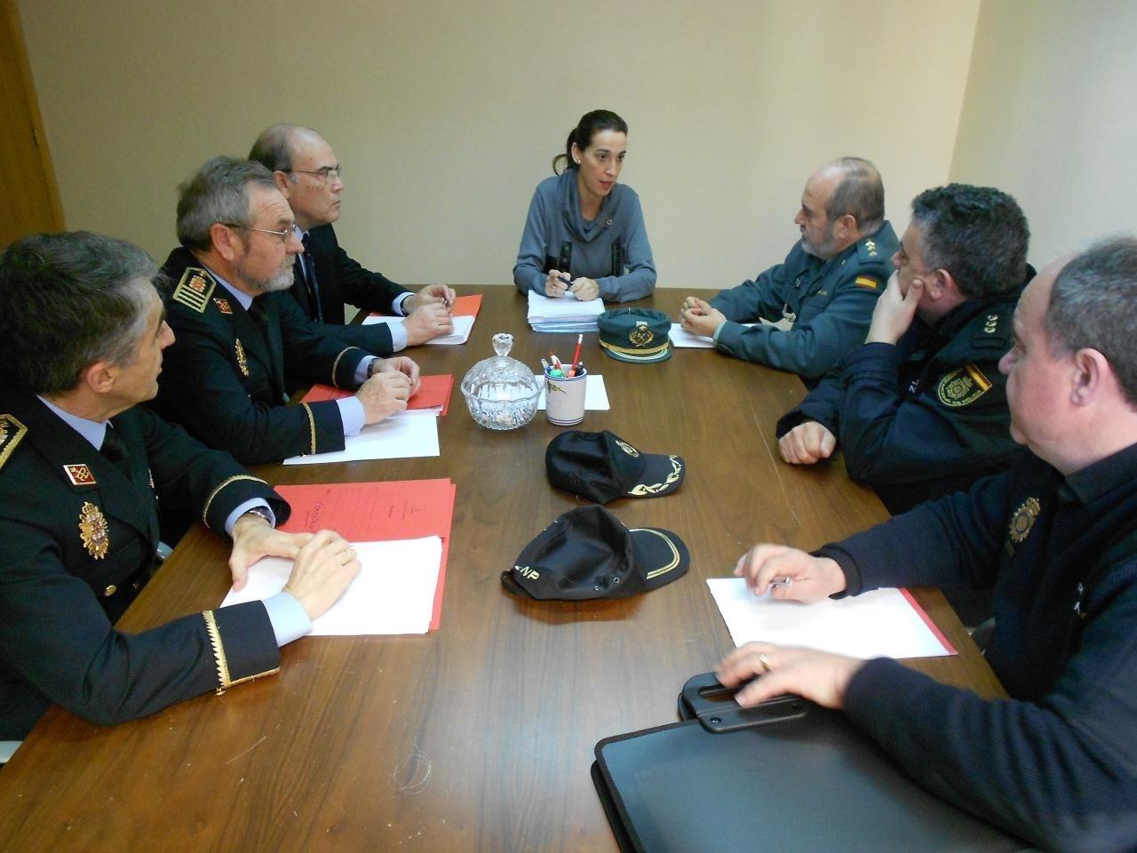 Comienzan las reuniones para diseñar la ordenanza reguladora de la prostitución en el municipio de Murcia