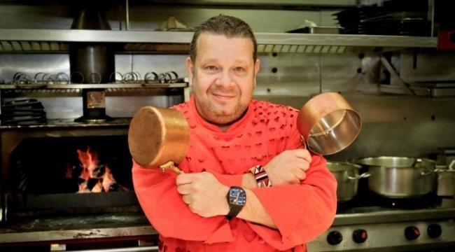 Chicote y »Master Chef» EEUU, los cocineros más duros de la tele