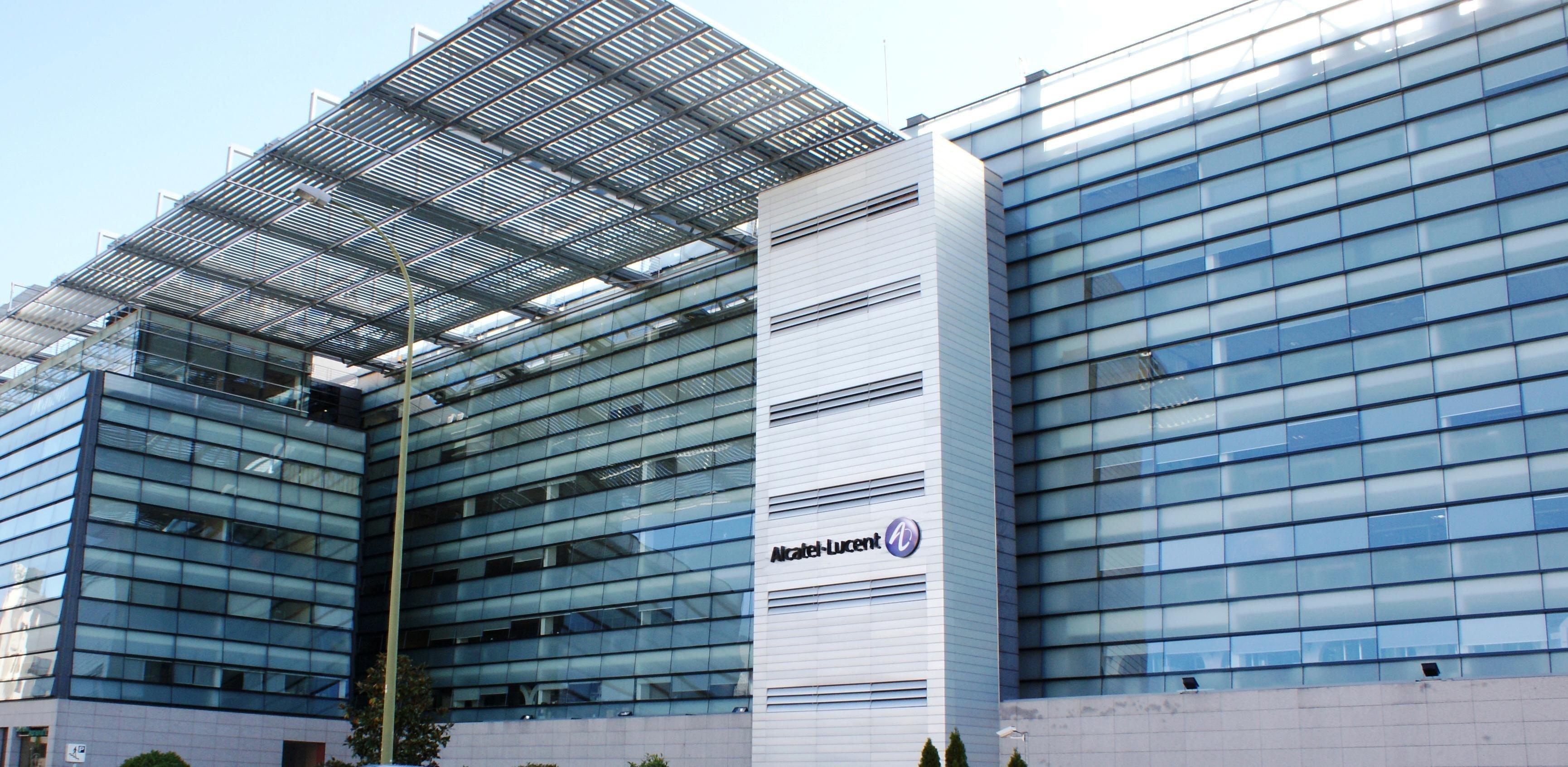 Alcatel-Lucent gestionará las operaciones de la red fija de KPN durante cinco años