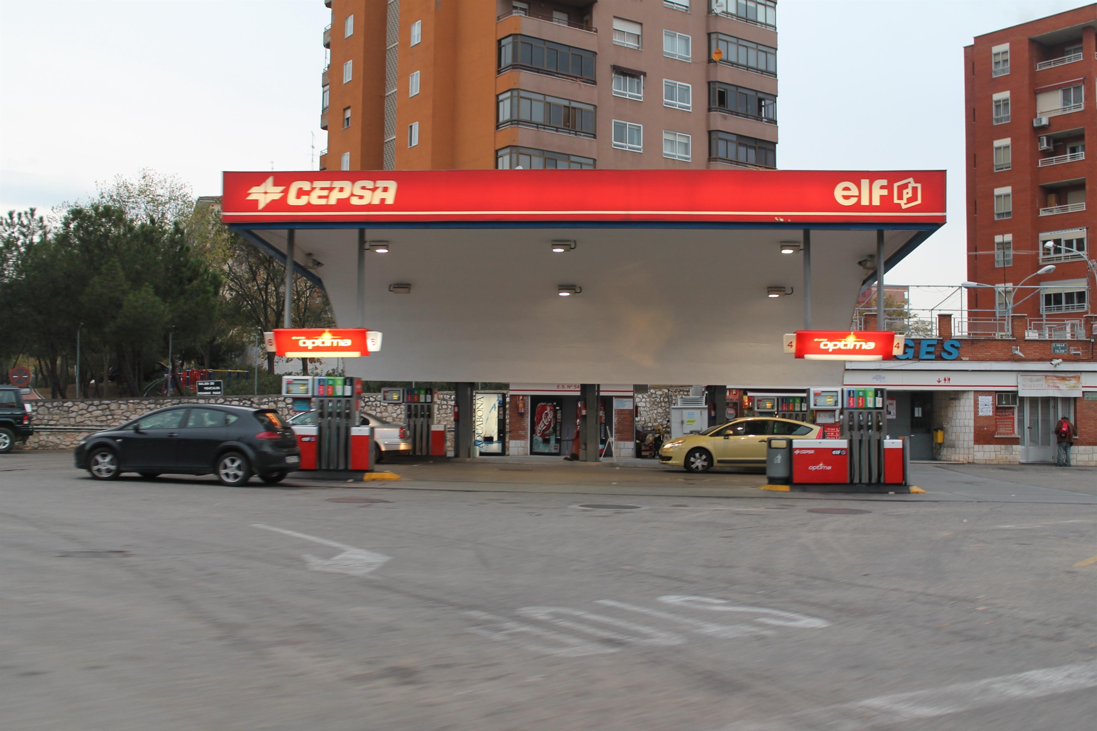 La gasolina regresa a los 1,5 euros por litro, tras cinco meses por debajo