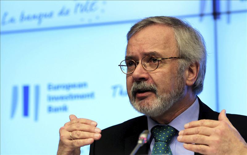 El BEI prestará 70.000 millones para iniciativas de innovación y crecimiento