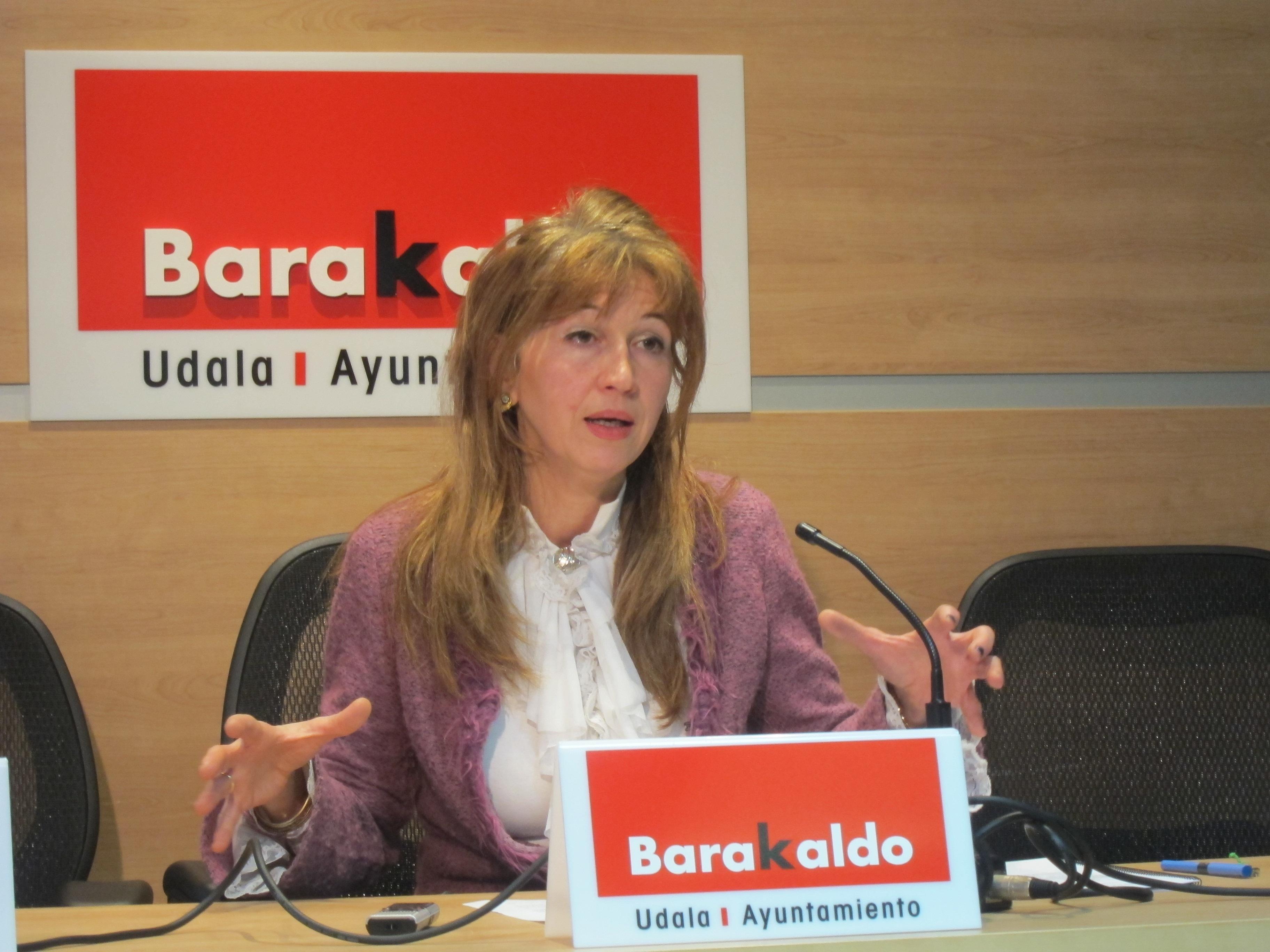 Barakaldo es el primer ayuntamiento vasco que cobra el IBI a los bancos y cajas que se quedan con una vivienda