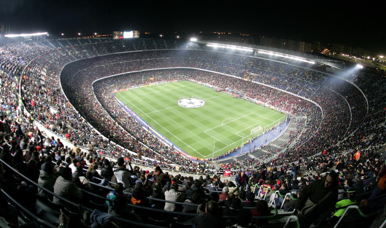 El Real Madrid quiere jugar en el Camp Nou la final de Copa