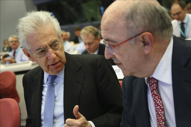 Bruselas defiende reforzar la competencia como receta para el crecimiento