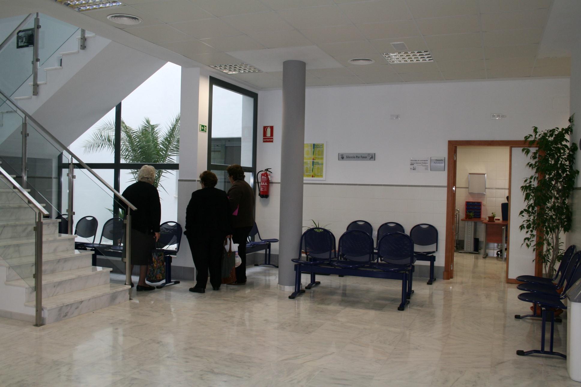 El Colegio de Médicos denuncia la supresión de médicos rurales