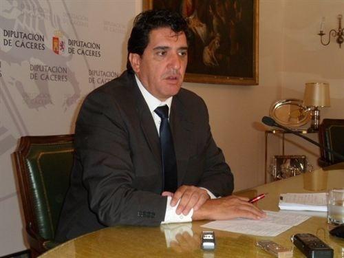 La Diputación de Cáceres aprueba las bases del Programa de Equipamiento Municipal 2013