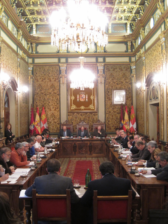Diputación de Salamanca insta a la Junta a mantener los servicios prestados por el Hospital Virgen del Castañar de Béjar
