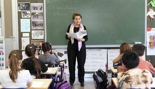 Educación anuncia que la fase de oposición puntuará dos tercios de la nota final en las próximas oposiciones docentes