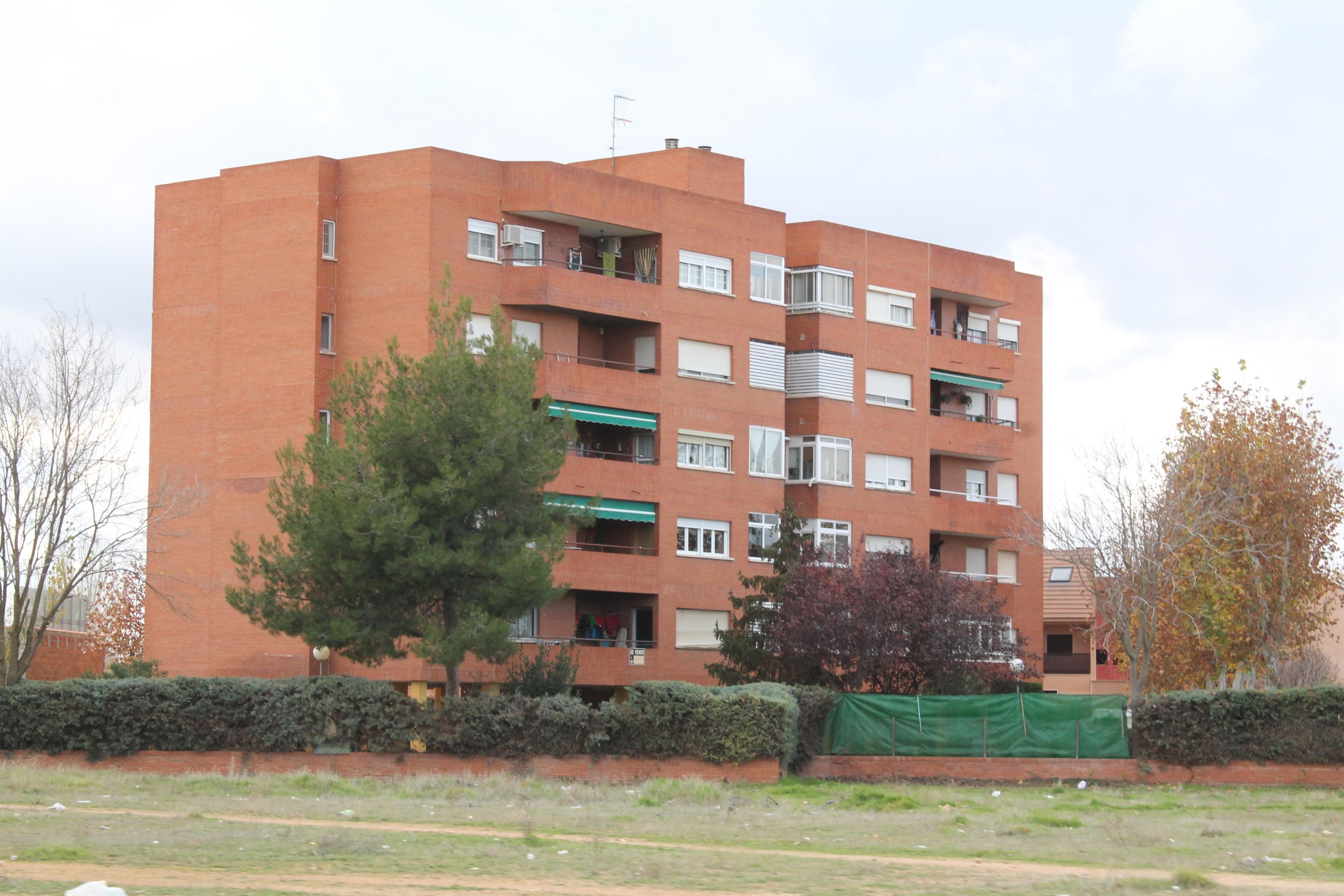 Extremadura se mantiene en febrero entre las comunidades más económicas en el precio de la vivienda usada