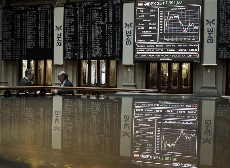 El sistema bancario español es uno de los más fuertes de Europa según el FMI