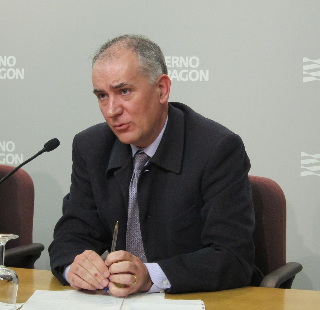 El Gobierno de Aragón dice que la situación en la provincia de Teruel, en alerta por nevadas, «está controlada»